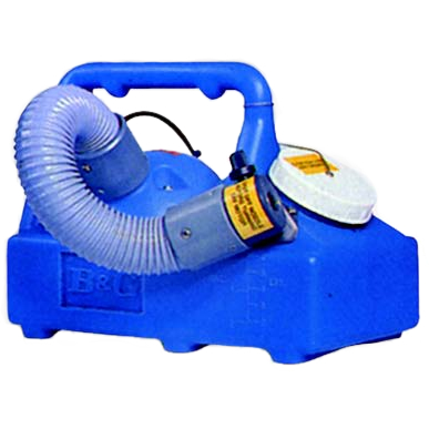 B and G 2600 Fogger With 48 Inch Hose