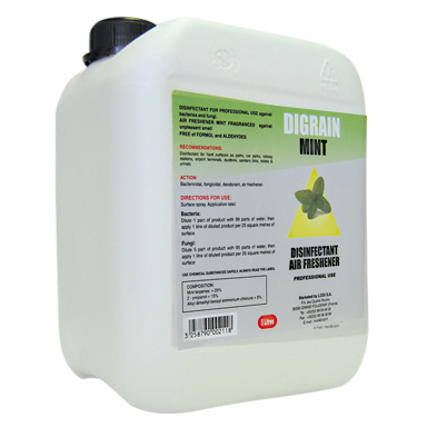 Digrain Disinfectant Concentrates