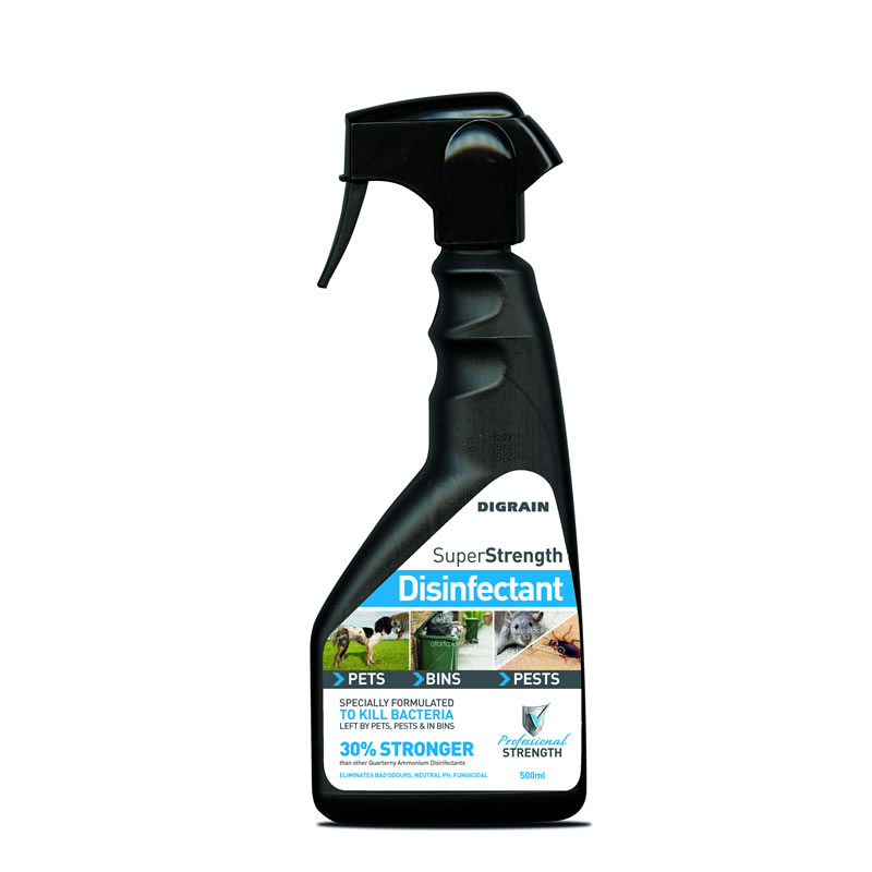 Digrain Super Strength Disinfectant