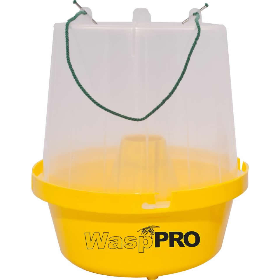 Wasp Pro Wasp Trap - Without Lure