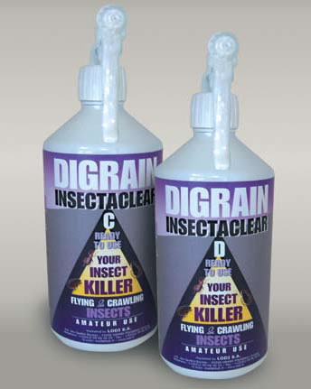 Digrain Insectaclear C 1 Litre Trigger Spray