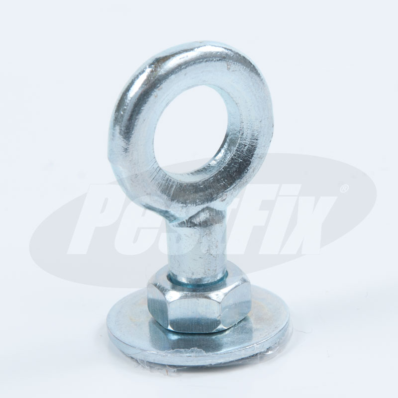 Beam Bolt 6mm Structural Steel Corner Eye Fixing