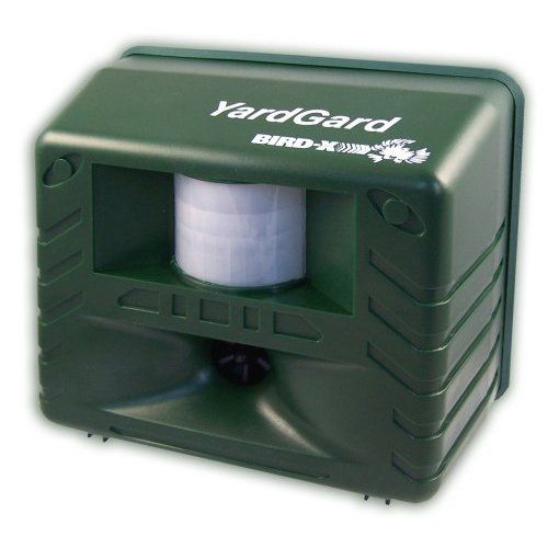Yard Guard Outdoor Ultrasonic Pest Repeller